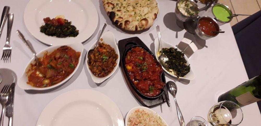 Akbar Tandoori Restaurant