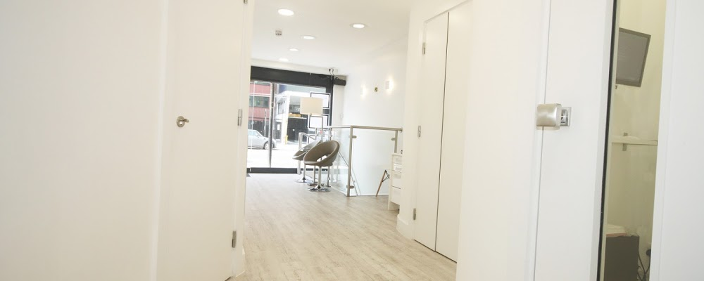 Aldgate House Dental Care