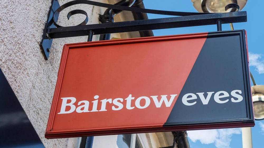 Bairstow Eves Estate Agents Dagenham