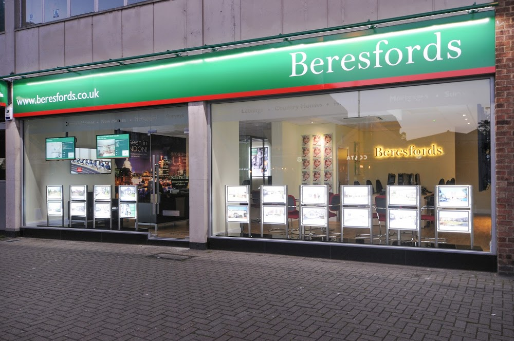Beresfords Estate Agents – Upminster
