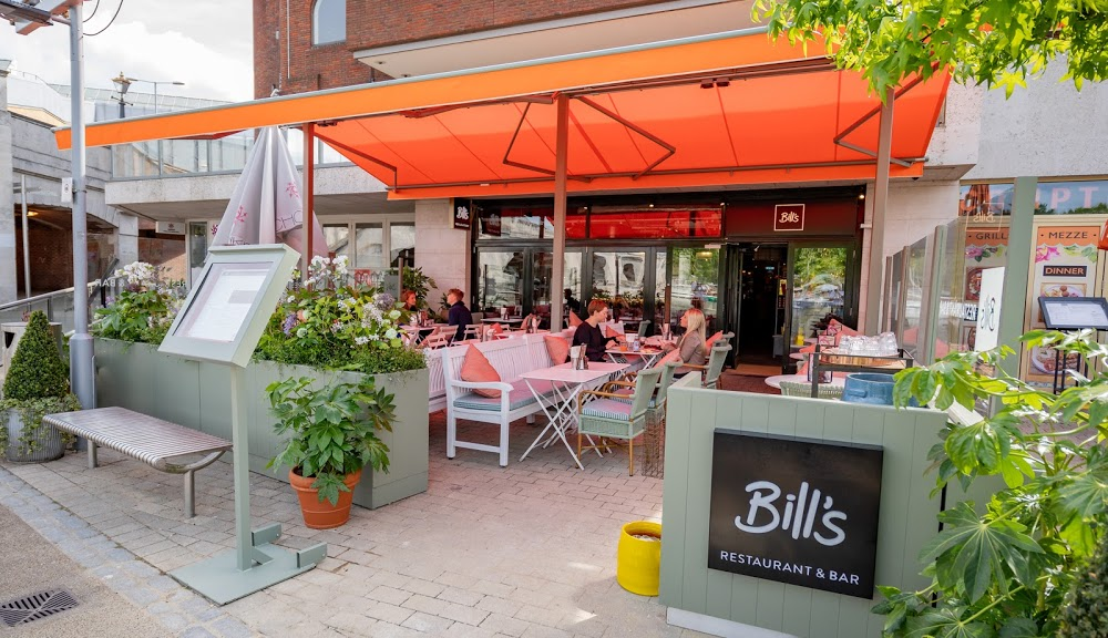 Bill's Kingston Restaurant