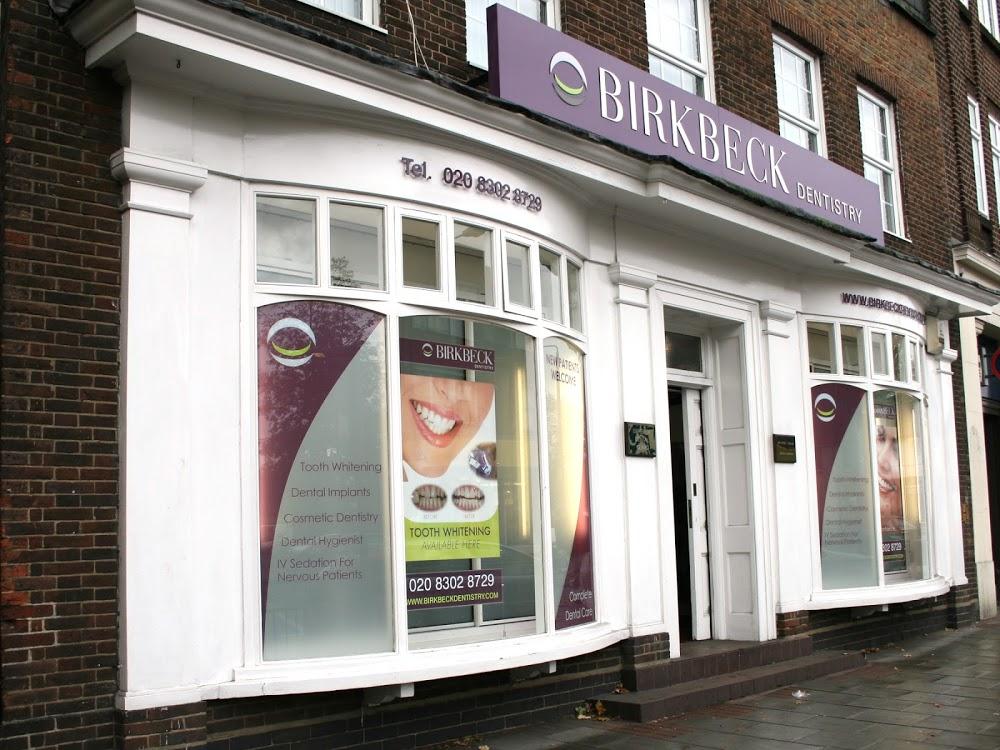 Birkbeck Dentistry
