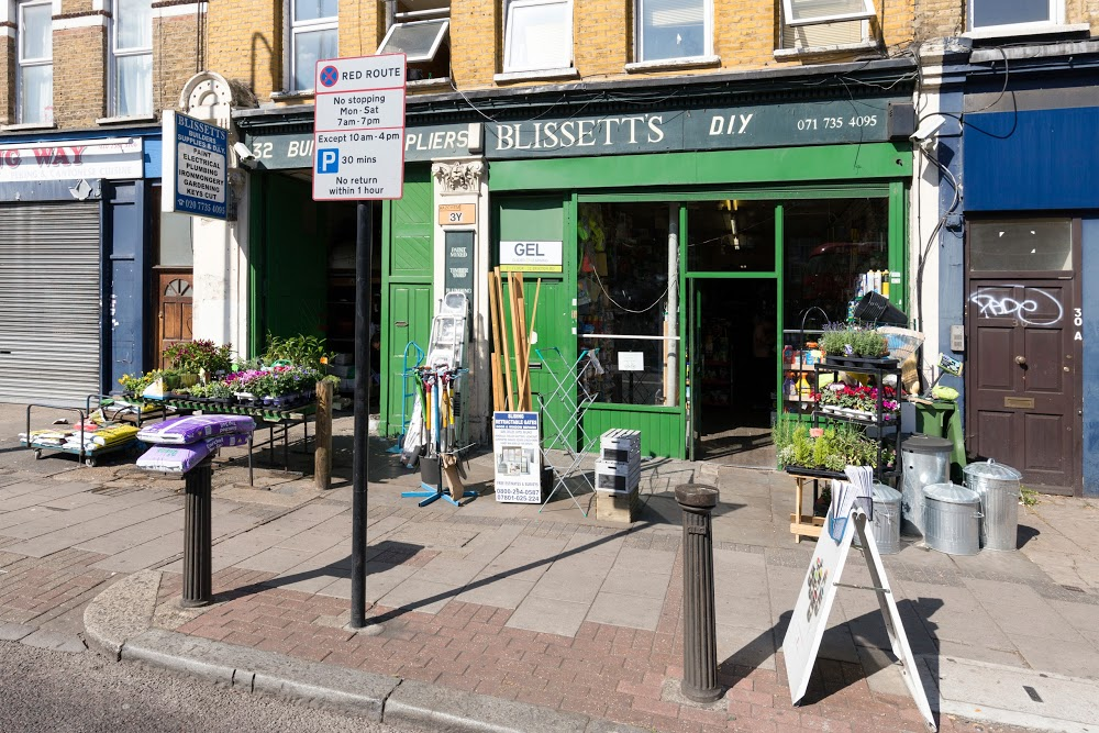 Blissetts Builders Supplies and DIY
