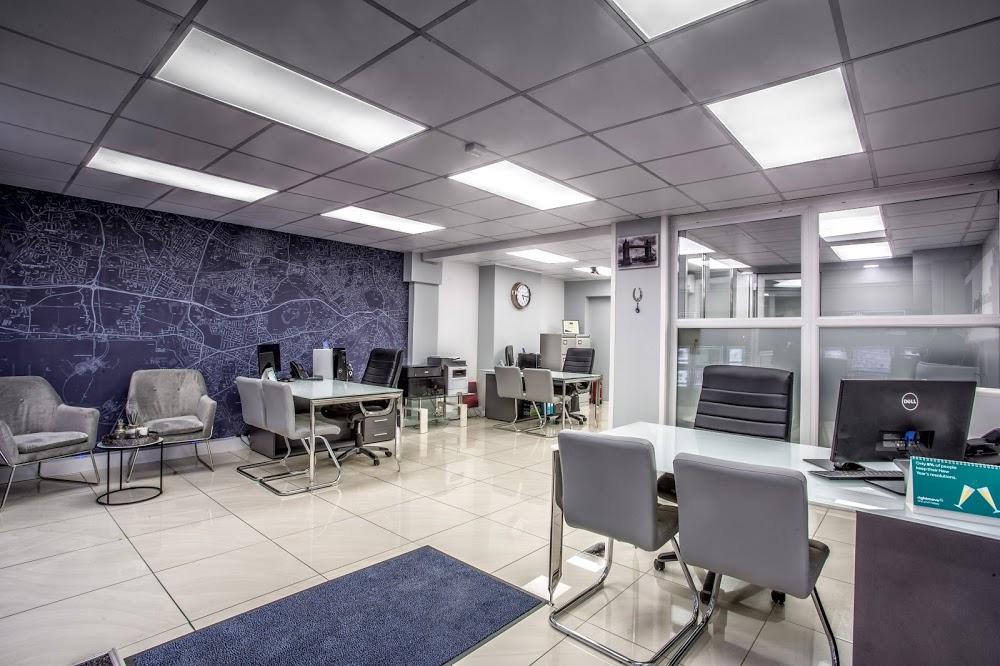 Blue Estate Agents Heston – Letting agent,Property management Heston