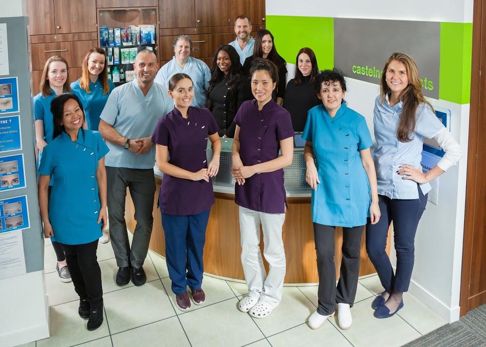 Castelnau Dentists