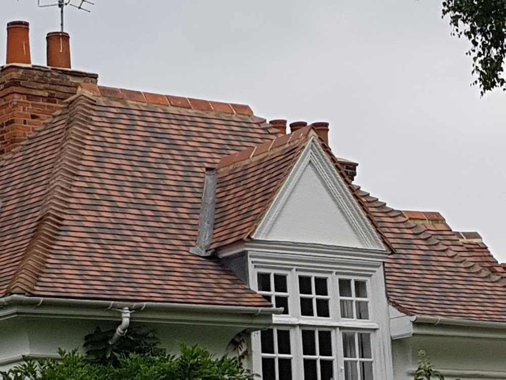 Chalk n Cheese Roofing – Roofers, Flat Roofing, Fascias, Soffits & Guttering In Tonbridge