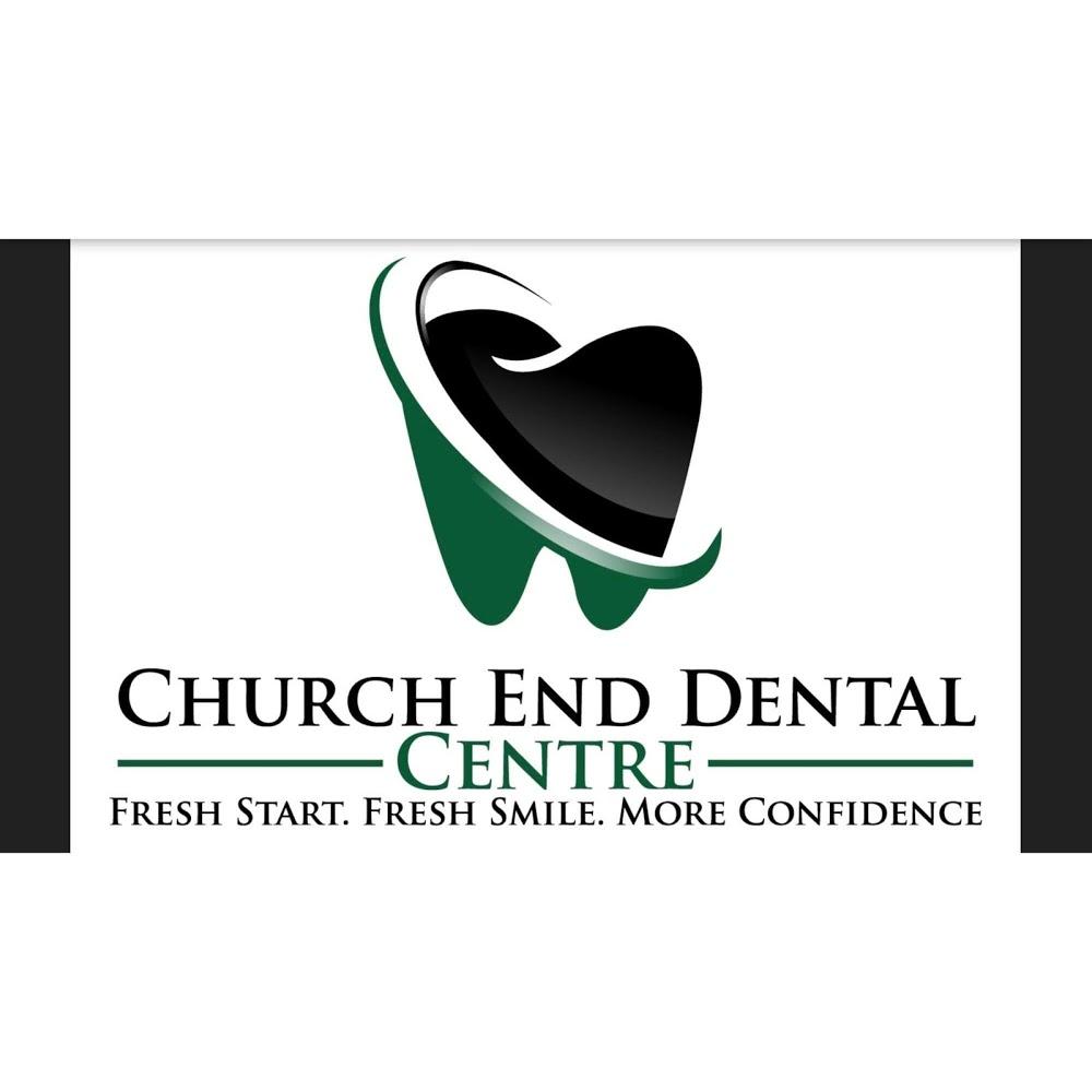 Church End Dental Centre
