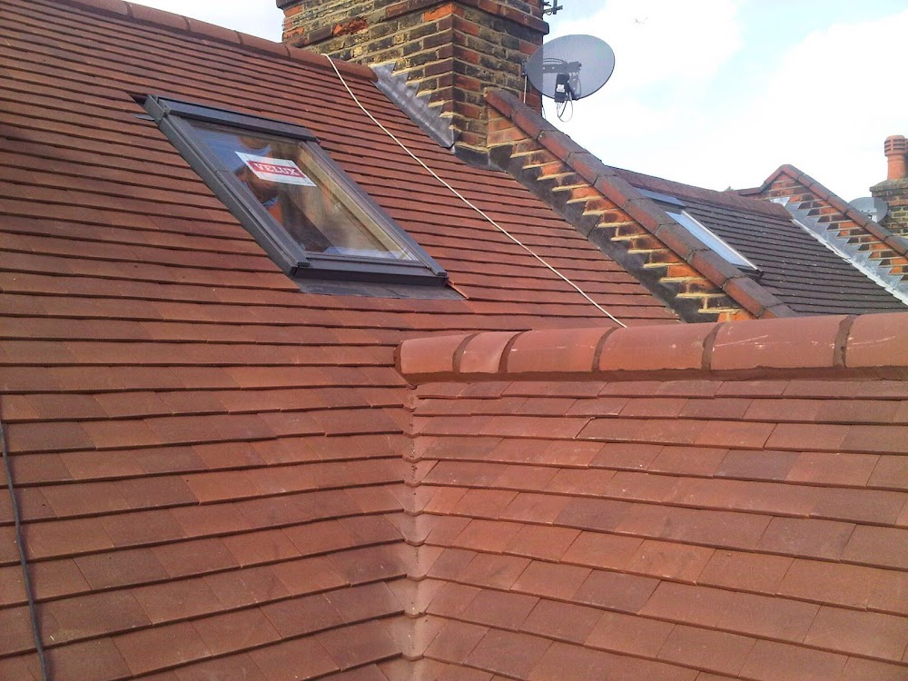 Consolidated Roofing Ltd – Roofers Bromley