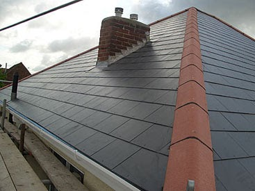 Decent Roofing – Expert Roofers – Roofing Company