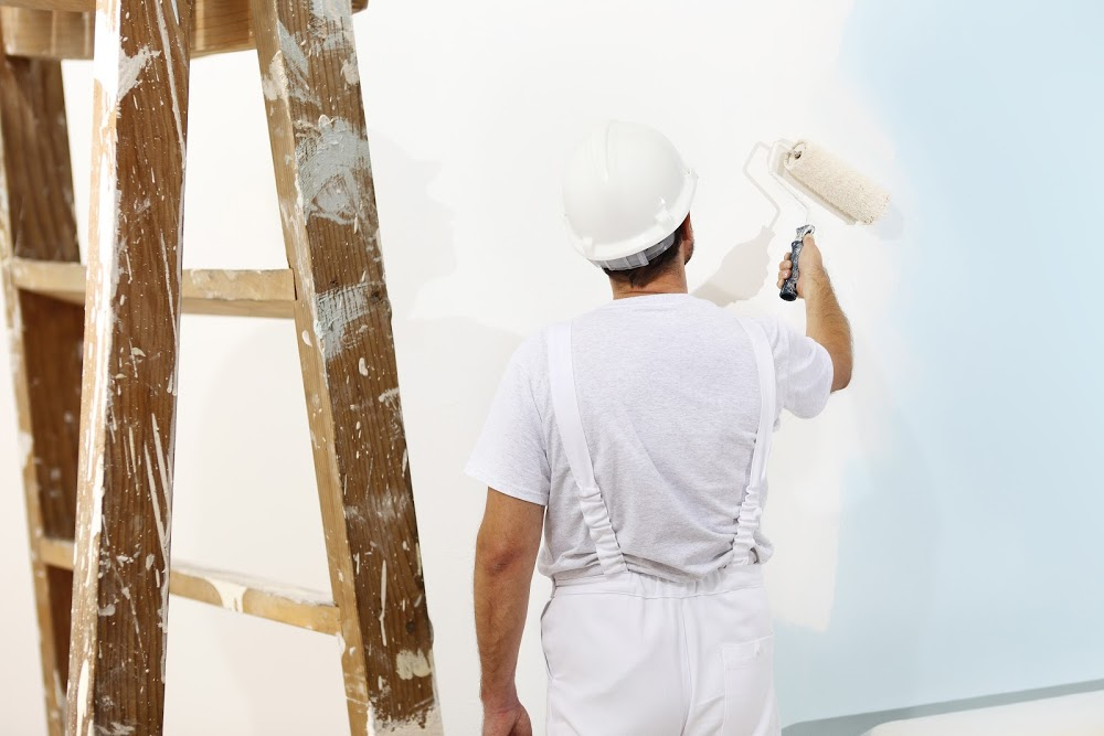Decorwise Ltd – Painters & Decorators London