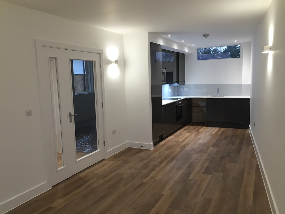 Direct Painters | Painters and Decorators in London