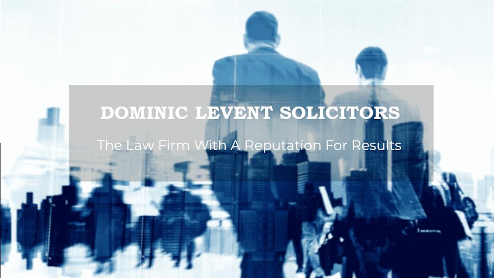 Dominic Levent Solicitors