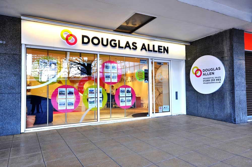 Douglas Allen Estate Agents – Basildon