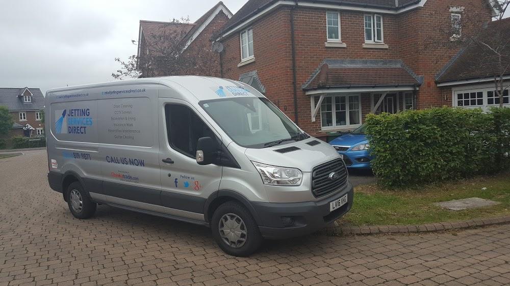 Drain Services Direct