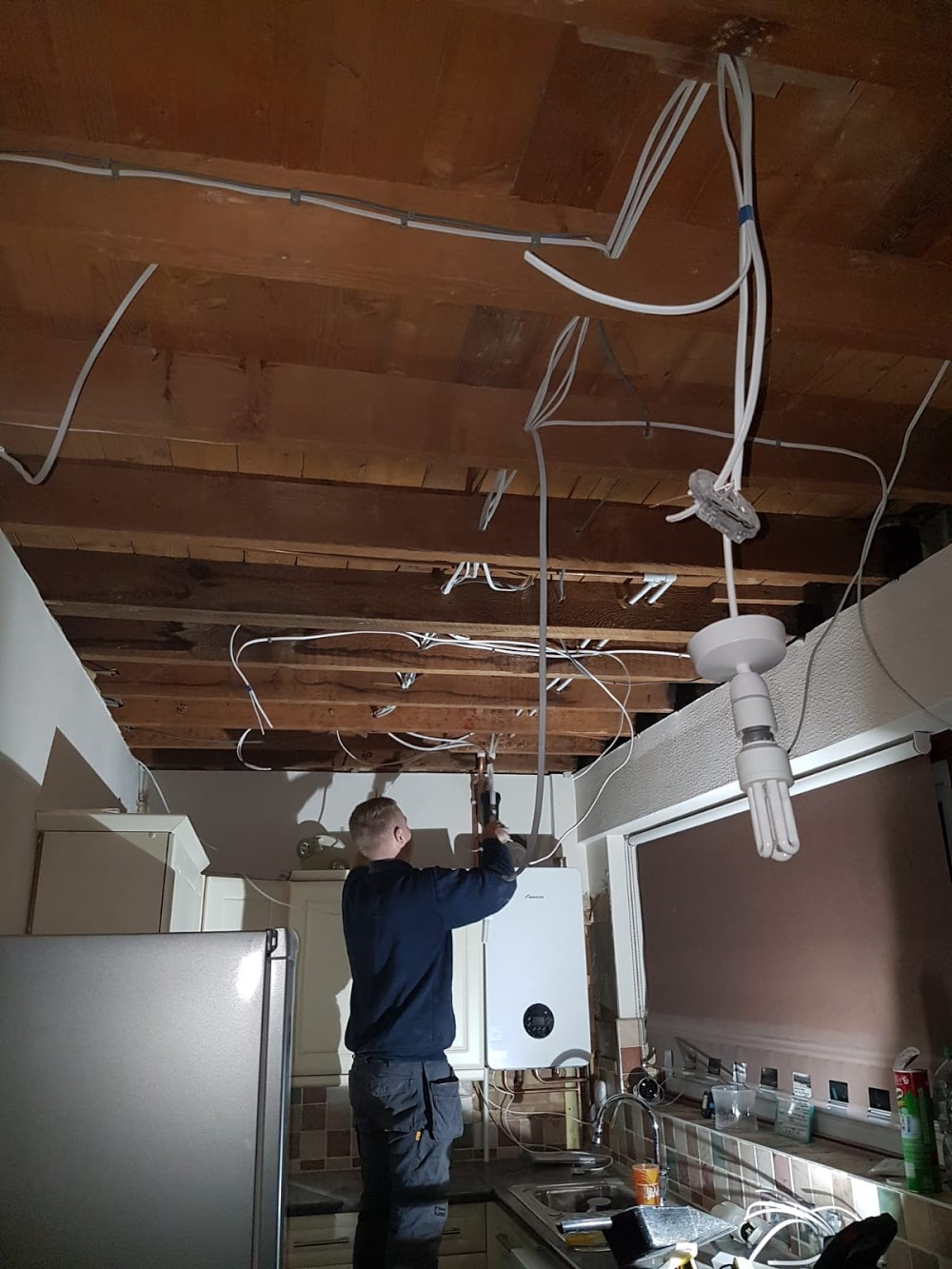 Elecsmart Electricians Ltd