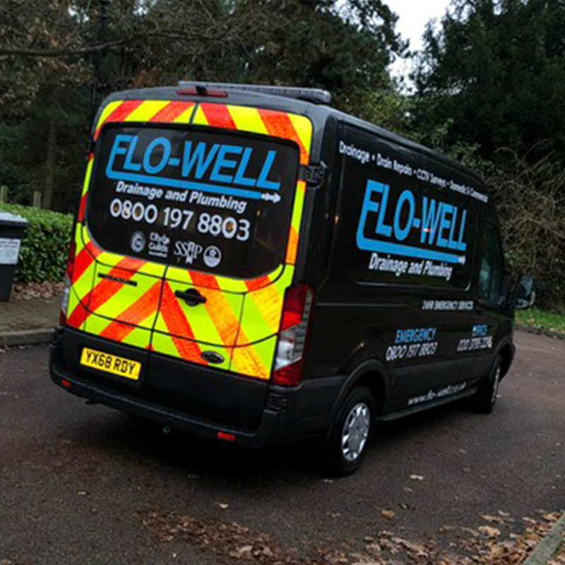 Flo-Well Drainage and Plumbing – Drain Unblocking Experts