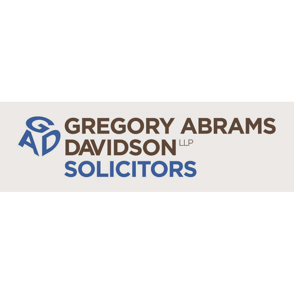 Gregory Abrams Davidson Solicitors & Lawyers in London