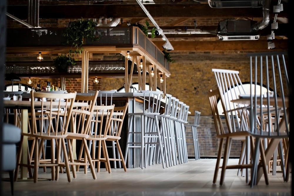 hicce restaurant & mkt