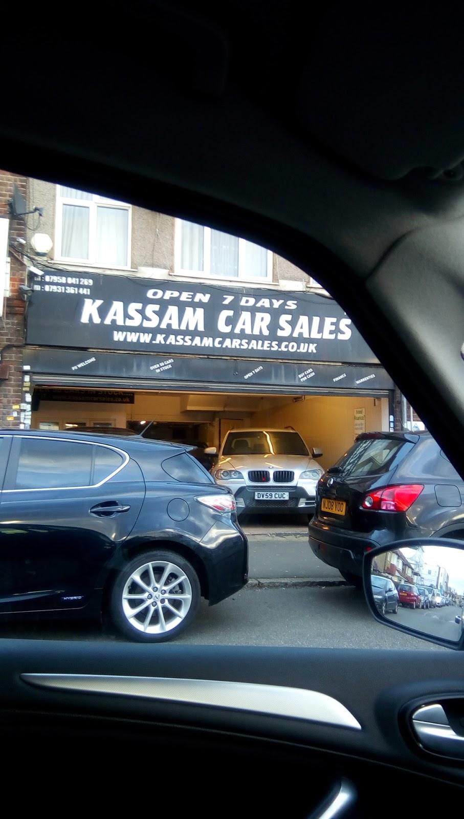 Kassam Car Sales
