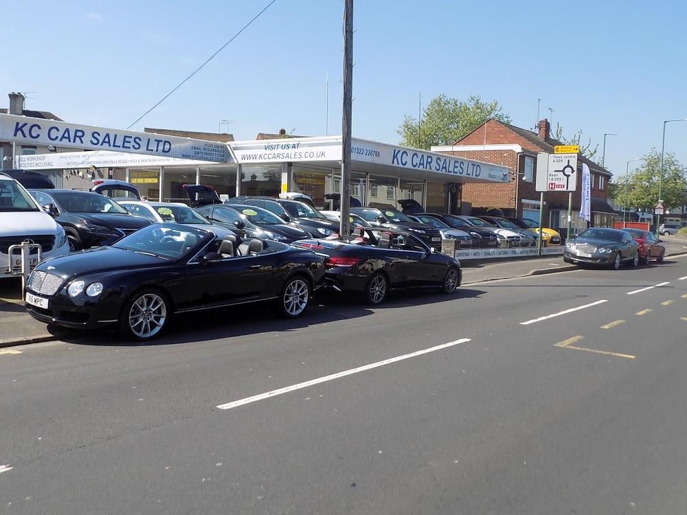 KC Car Sales