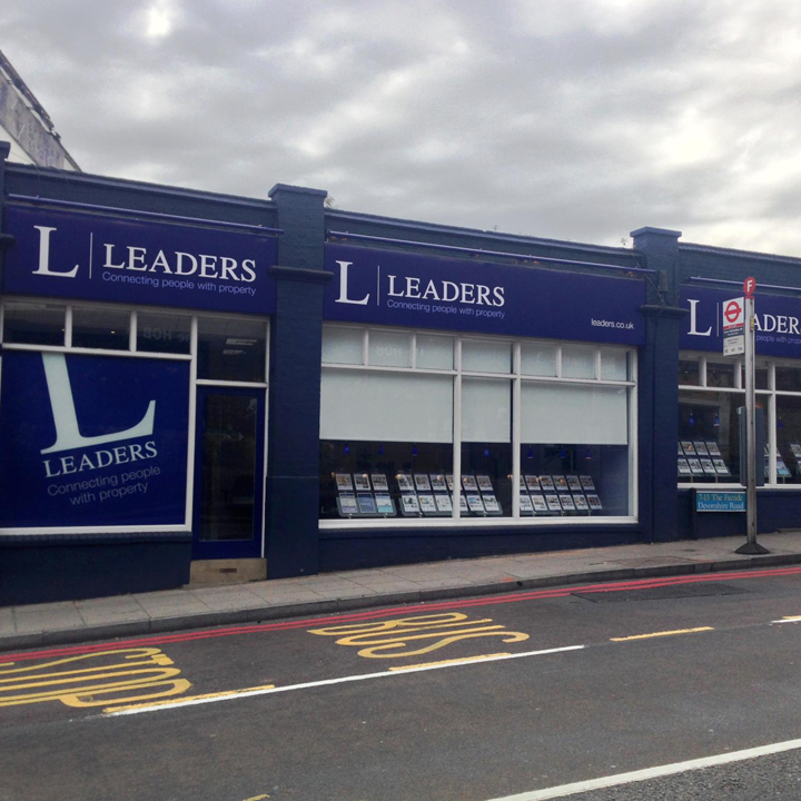 Leaders Estate Agents Forest Hill