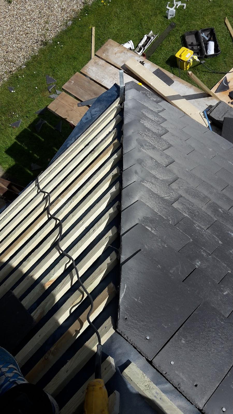 LWS Roofing Ltd