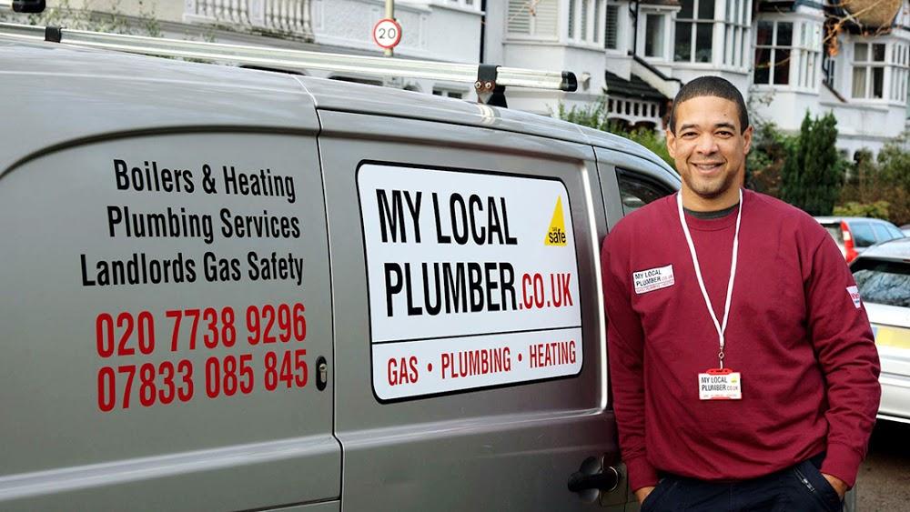My Local Plumber – Boilers, Plumbing & Gas