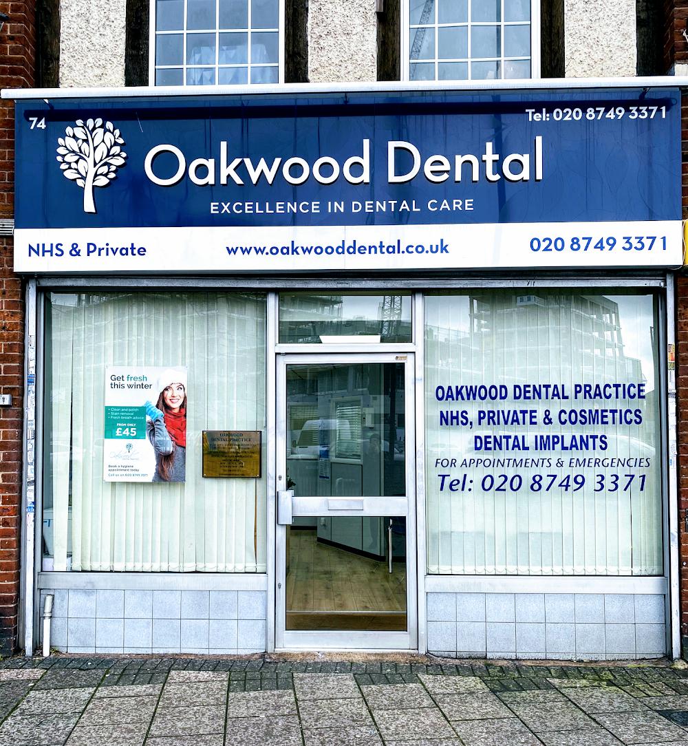 Oakwood Dental Practice