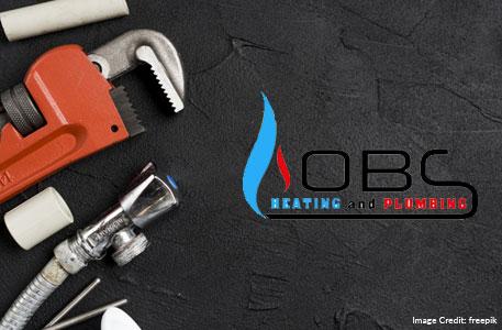 OBS Ltd – Heating & Plumbing