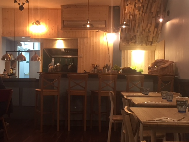 Oliveira Organic Vegetarian Kitchen
