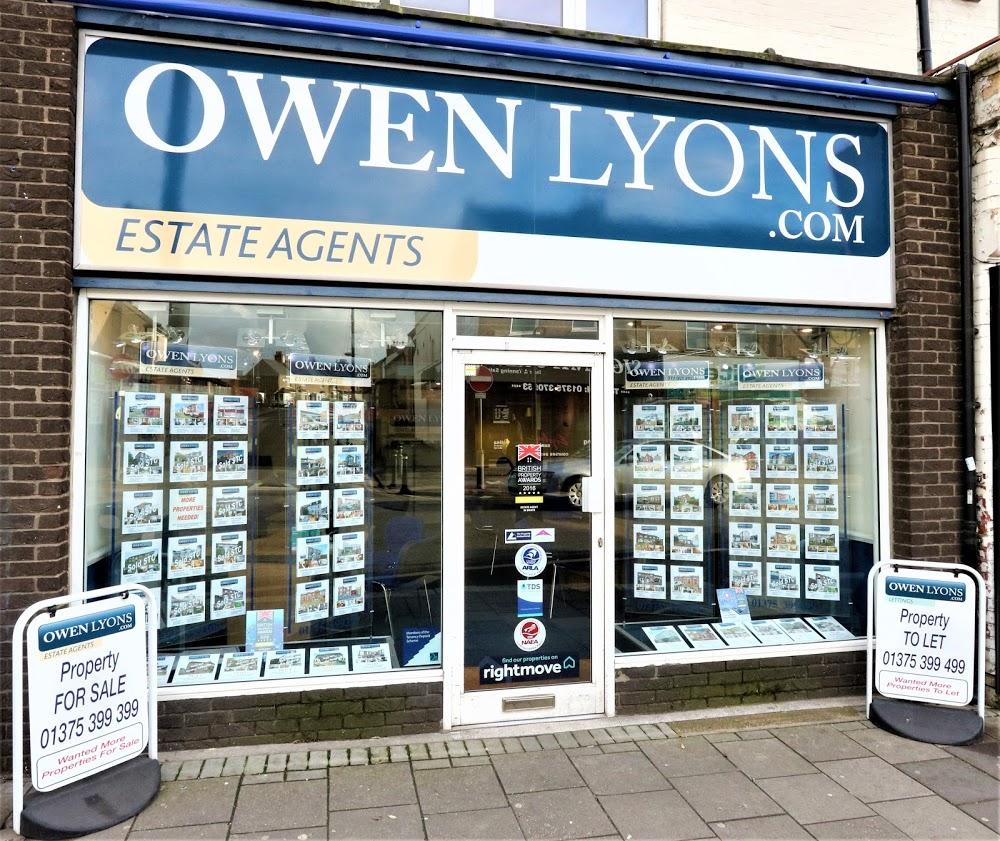 Owen Lyons Estate Agents