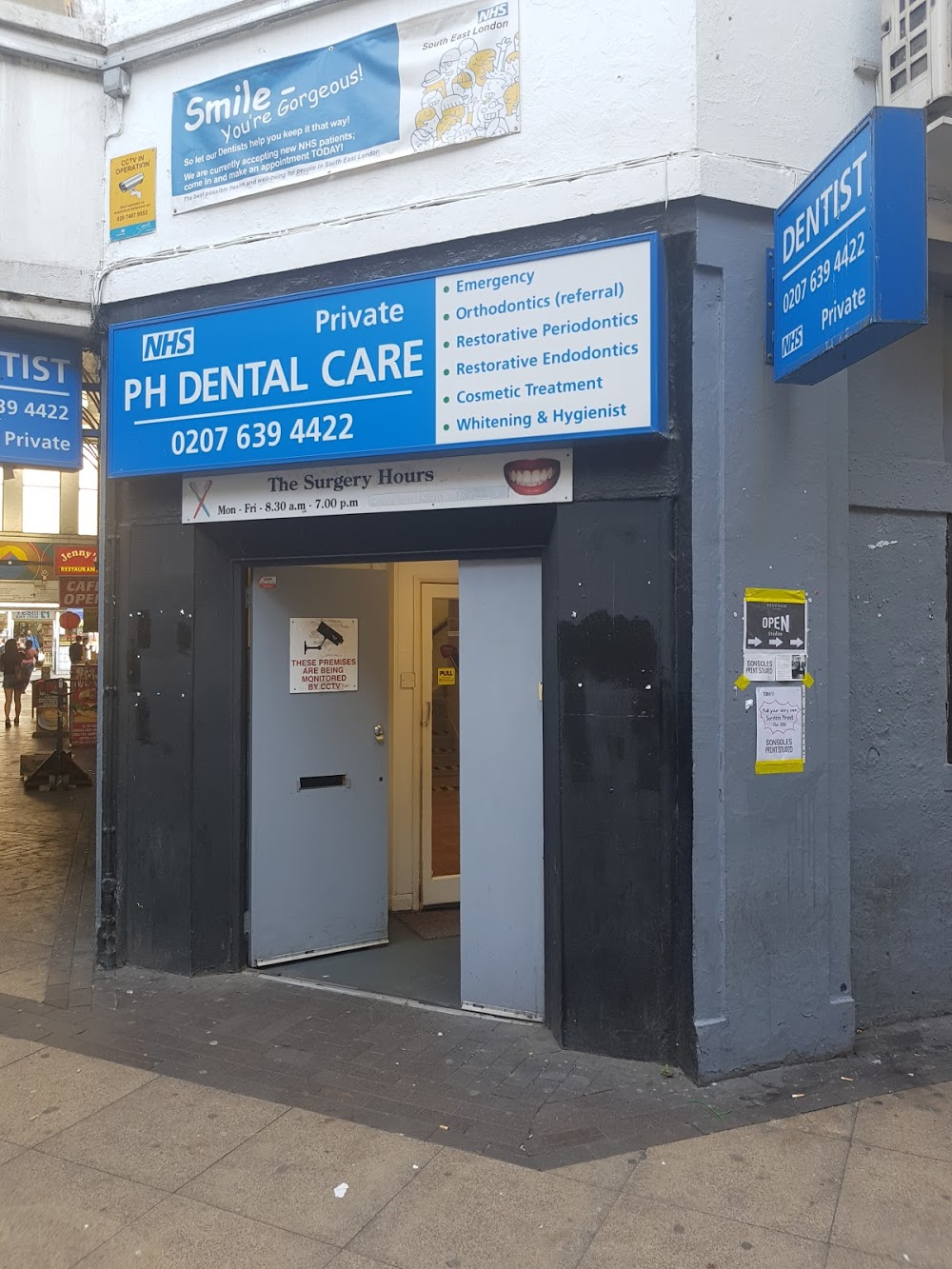 PH Dental Care – Dentistry For You (NHS & Private Dentistry)
