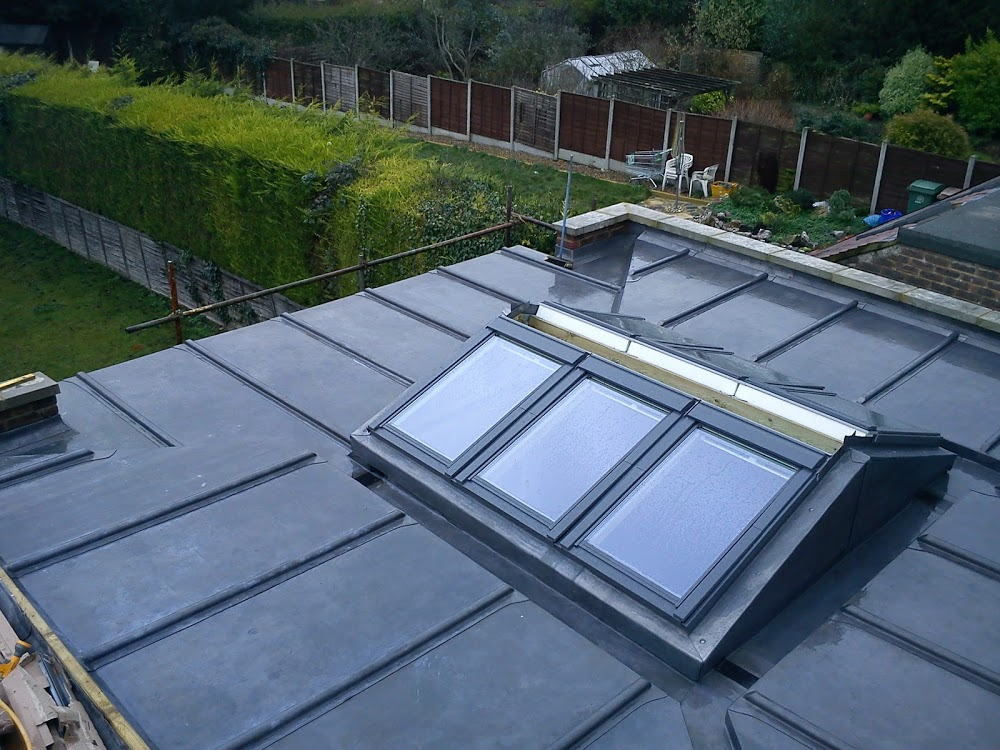 Ray Jones Roofing Ltd