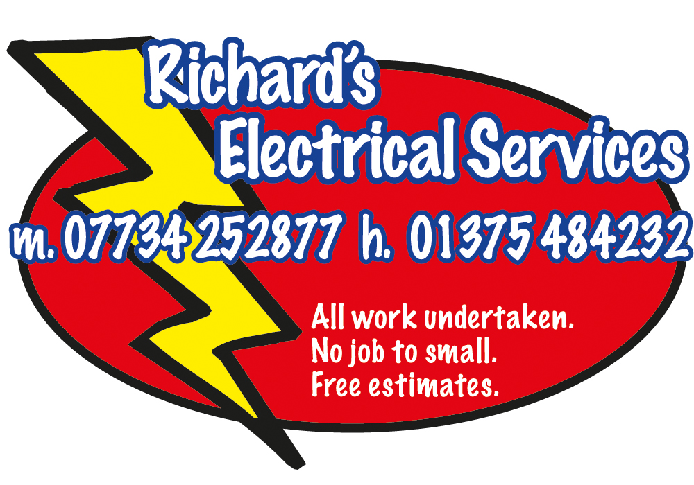 Richard's Electrical Service – Electrician Essex