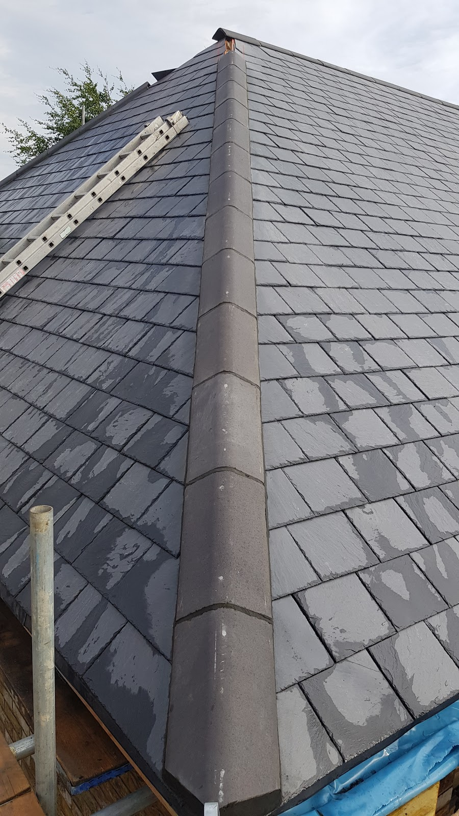 RM Sanwell Roofing