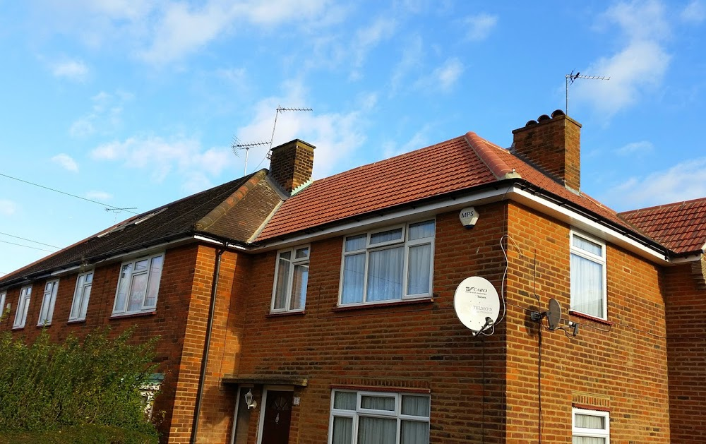 Roof Care London