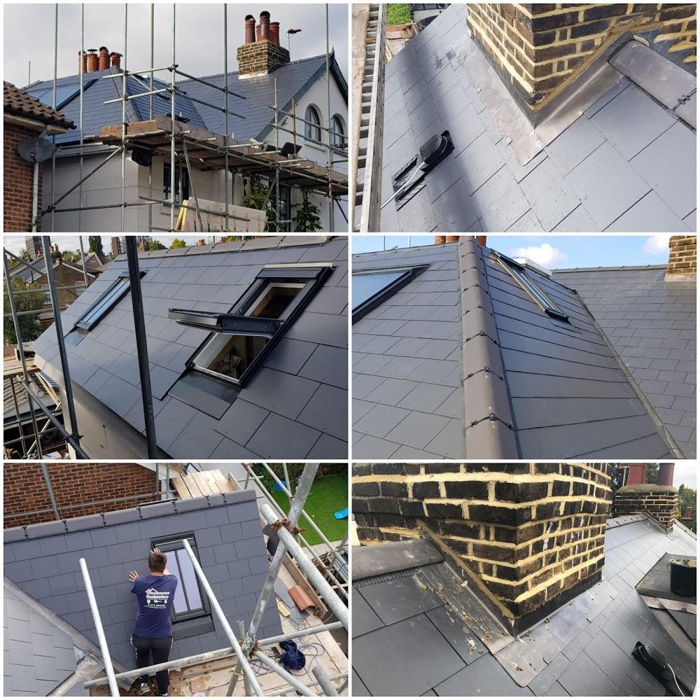 Roofers Roofing Surrey