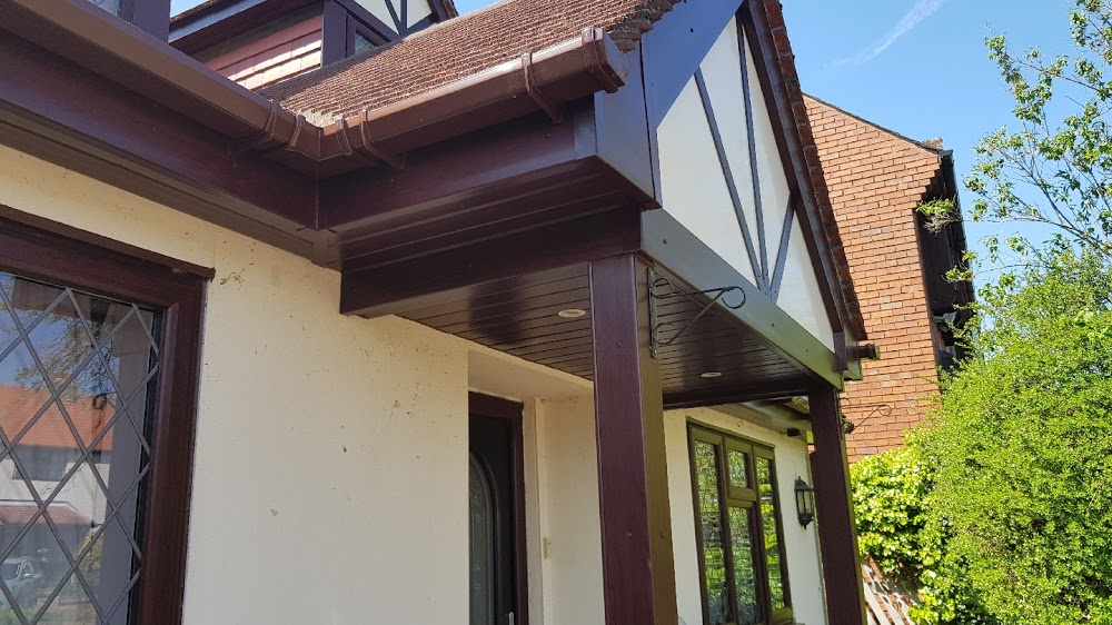 The Affordable Roofing Company Ltd