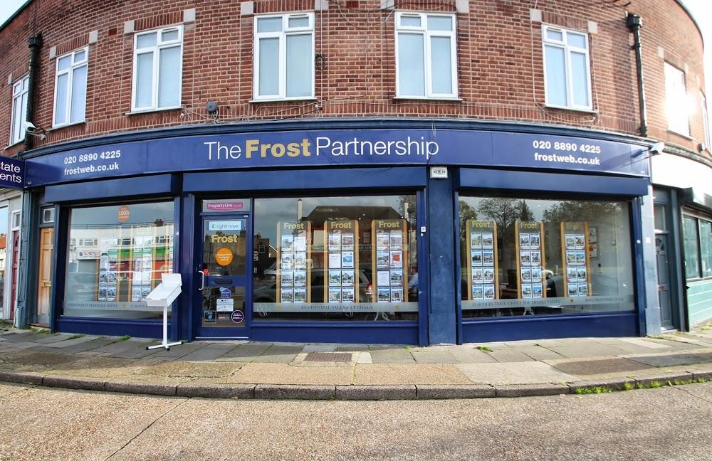 The Frost Partnership Estate Agents Feltham