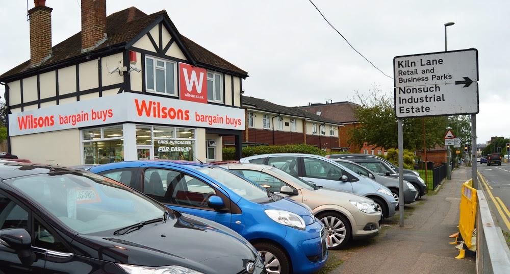 Wilsons Used Car Sales