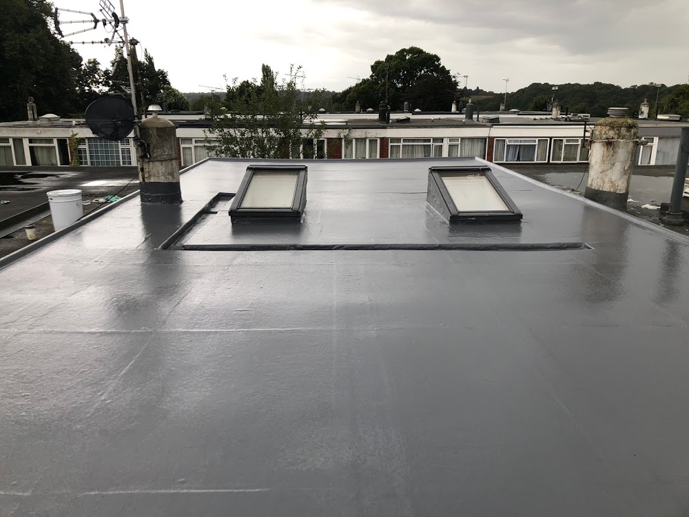 Wimbledon & Wandsworth Roofing