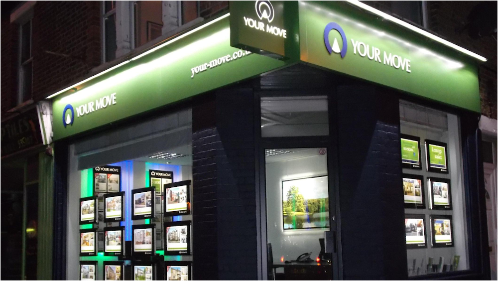 Your Move Estate Agents Northumberland Heath