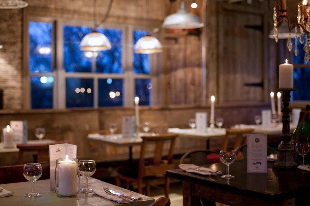 Bill's Epsom Restaurant