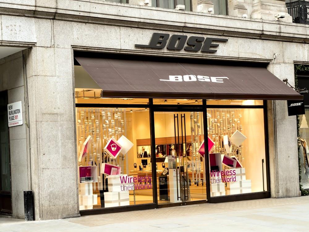 Bose Flagship Store
