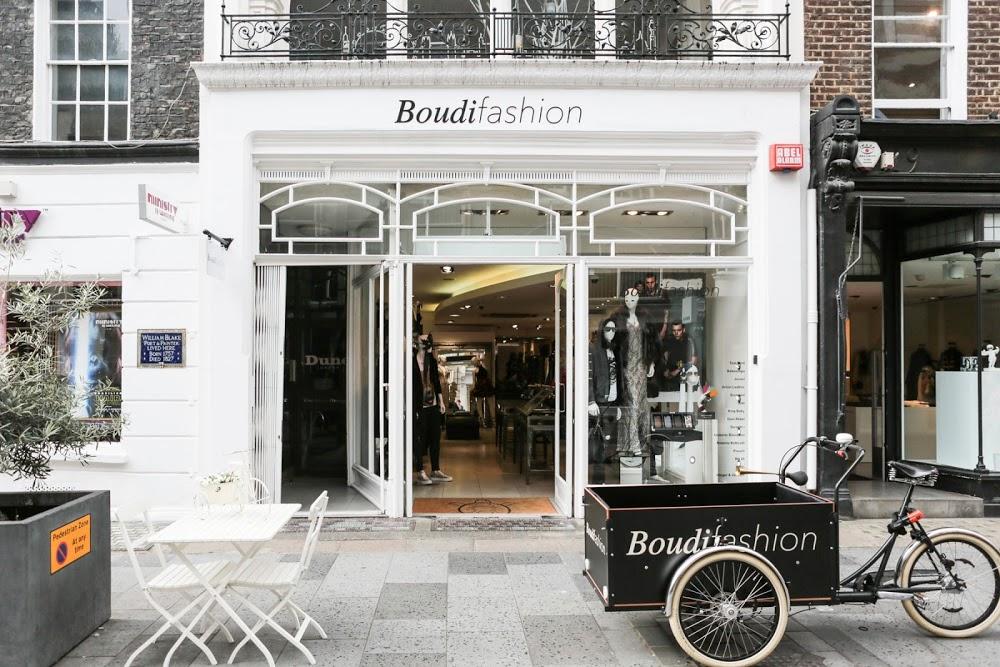 Boudi Fashion