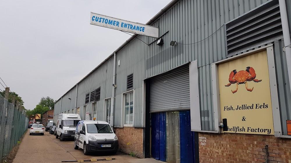 Bradley's Fish Factory – Buy Frozen Fish & Seafood Online & get them delivered at your doorstep