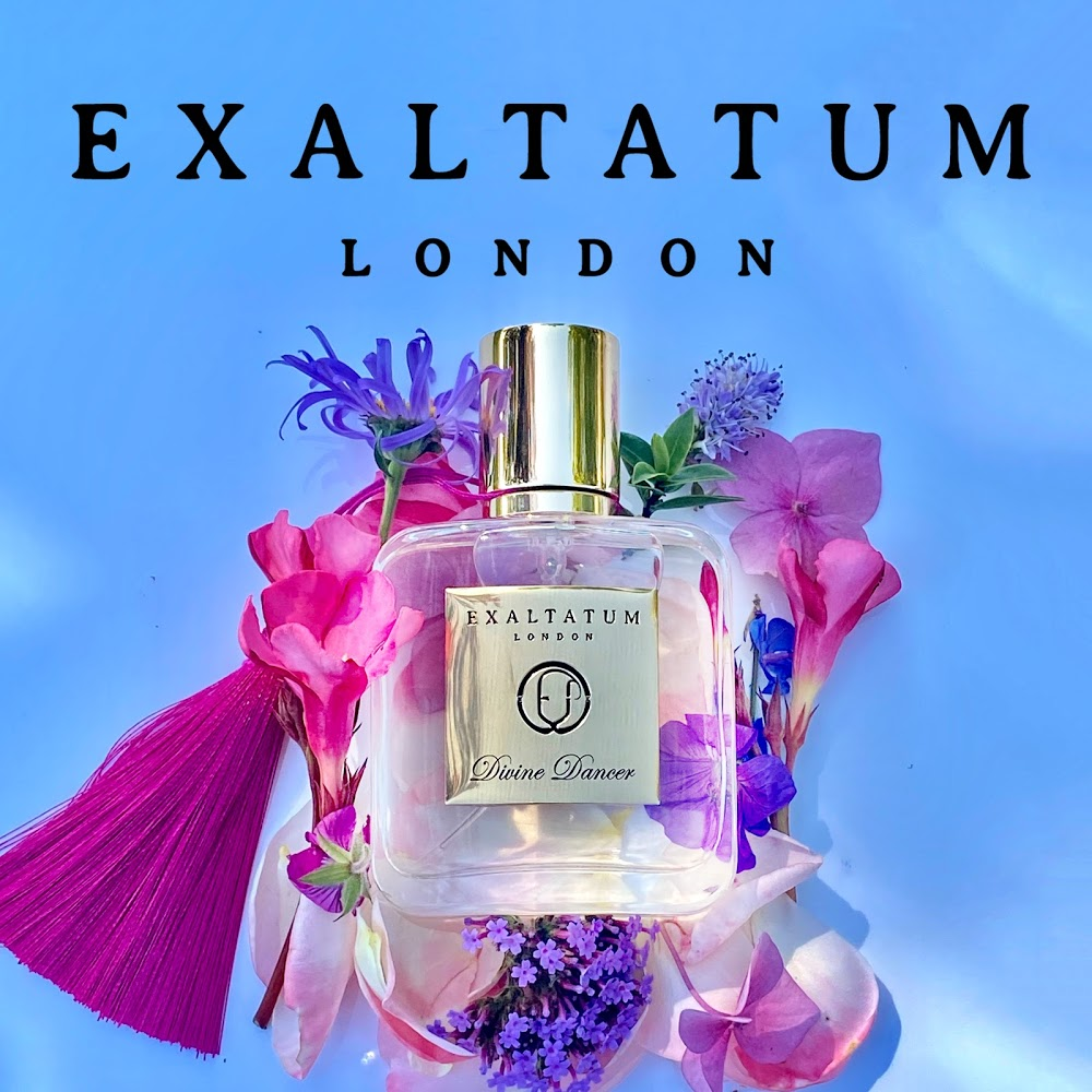 Exaltatum London perfume online boutique – By appointment only