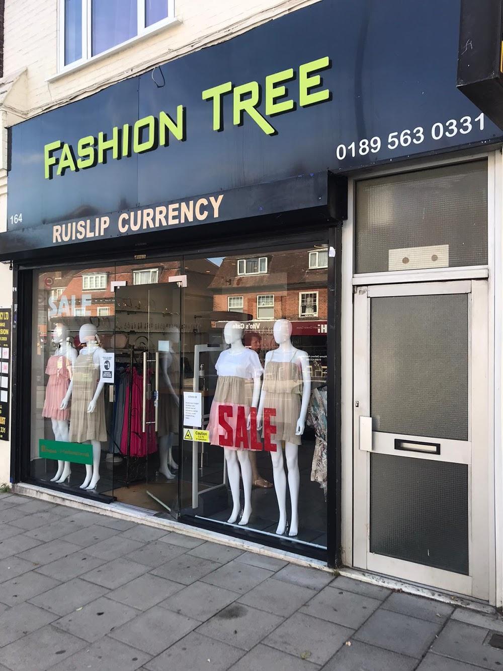Fashion Tree Boutique