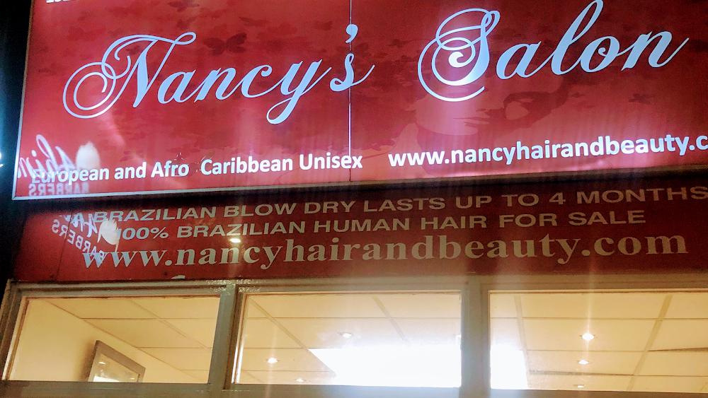 Nancy's Hair & Beauty