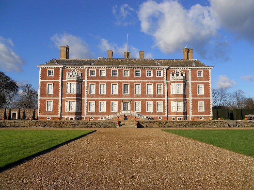 National Trust – Ham House and Garden